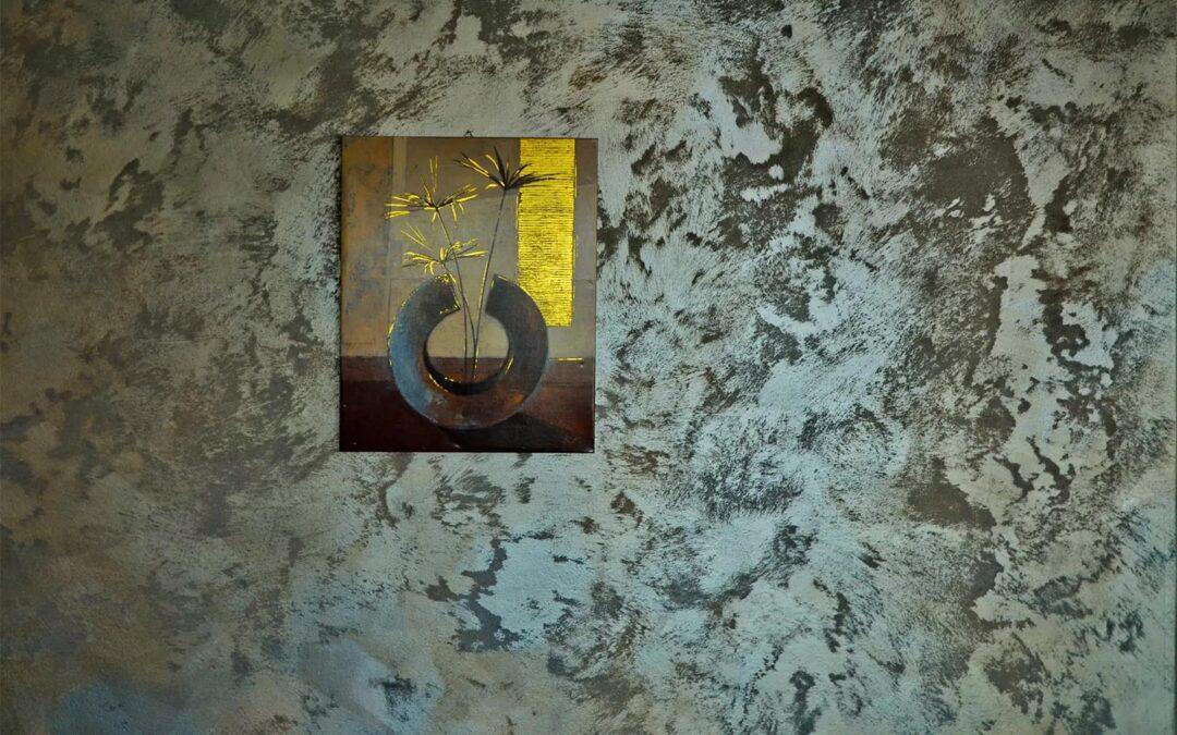 Obývací pokoj – Kalahari medium