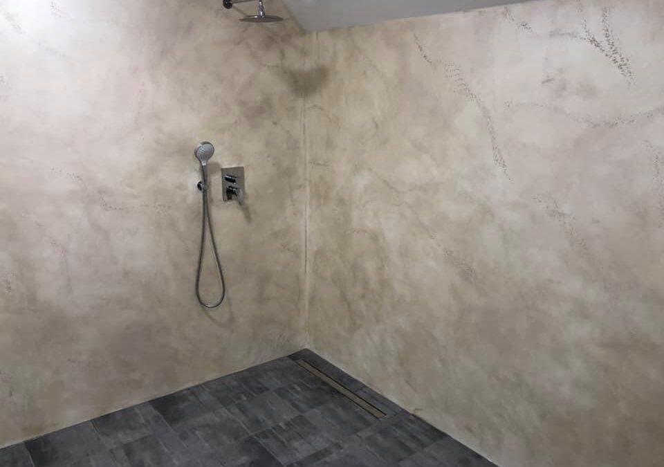 Koupelna – Roccia Metamorfica
